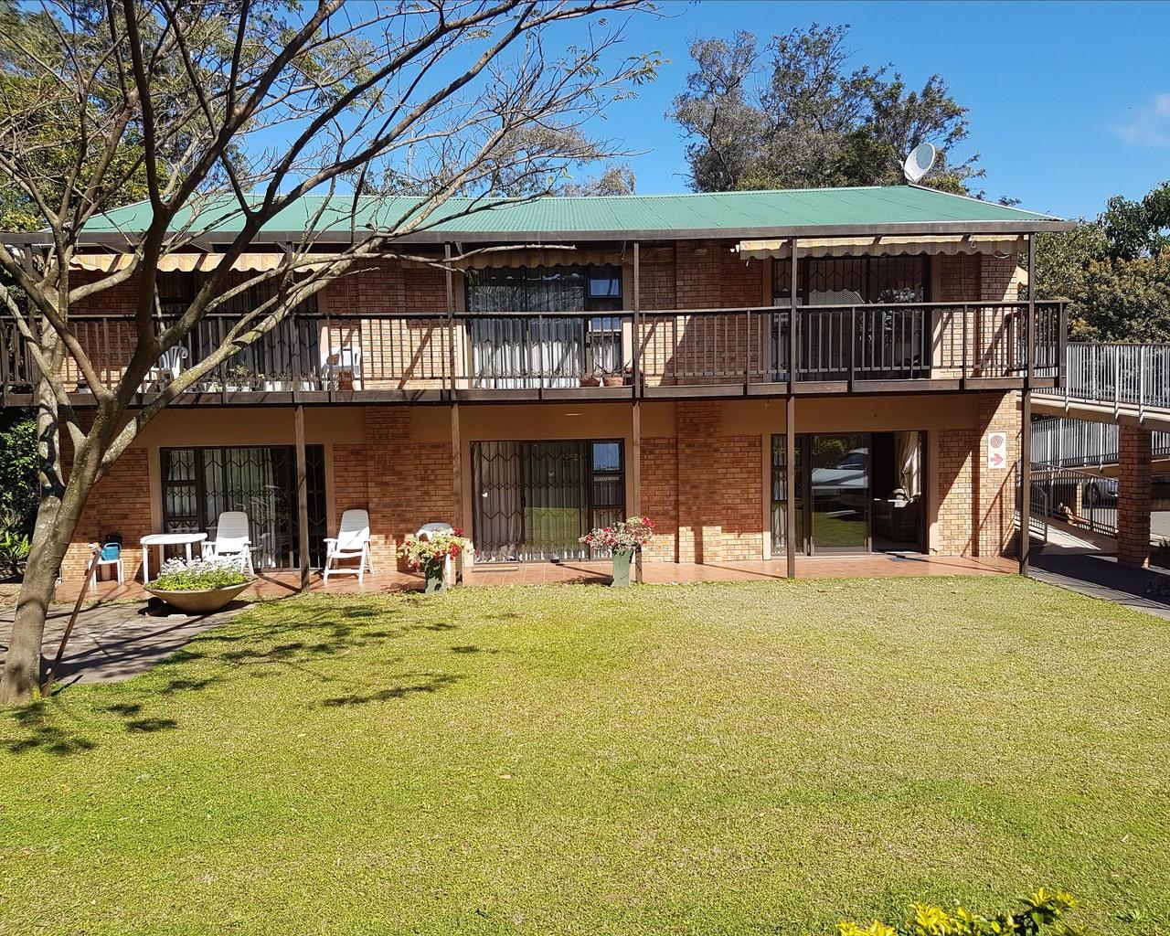 Retirement Estate in Umgeni Park | Retirement Places